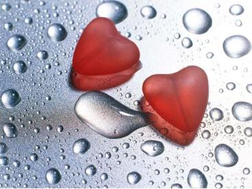Amore_2 heart drops